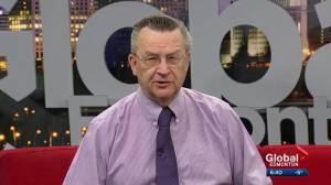 Bob Layton Editorial: Edmonton festival city