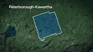 Ontario Election 2018: Peterborough-Kawartha race 'too close to call': poll