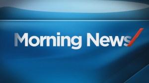 The Morning News: Nov 17