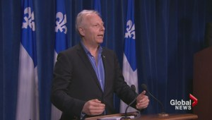 Fighting teen prostitution in Quebec