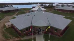 Indigenous advocates question why non-Indigenous offenders are serving in healing lodges