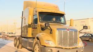 Saskatchewan introduces mandatory semi driver training after Humboldt Broncos tragedy