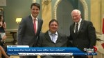 Is Trudeau giving Kent Hehr a Free Pass?
