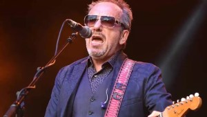 Elvis Costello cancels remaining tour dates following cancer diagnosis