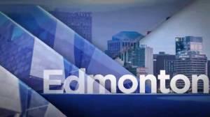 Global News at 5 Edmonton: July 15