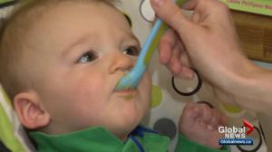 New guidelines say test babies' allergies even earlier