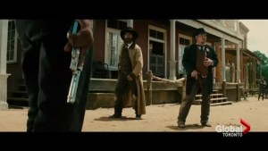Toronto Film Festival to open with remake of 'The Magnificent Seven'