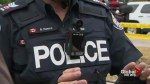 Toronto police moving forward with body cameras