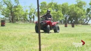 ATV Safety Week in Saskatchewan