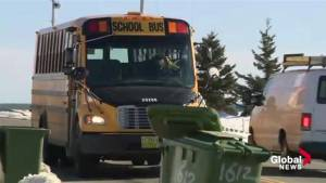 HRSB to ask province to consider changing bus service distance eligibility (01:52)