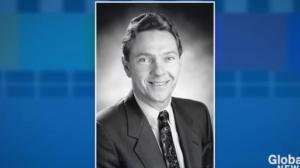 Global News Morning BC say goodbye to reporter John Daly