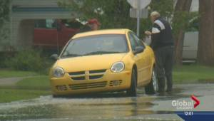 State of emergency in several southern Alberta locations