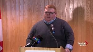Bracebridge's mayor tells off people for boating, jet skiing on river