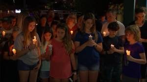 'I don't know when we're going back': Florida students continue to grieve, question about back to school