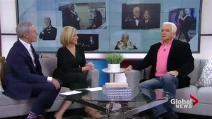 Seinfeld star John O'Hurley on his new stage show