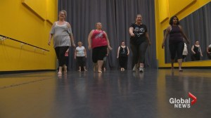 Big Girl YYC inspiring thousands to embrace body positivity