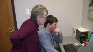 Workers with autism making new inroads within the tech sector