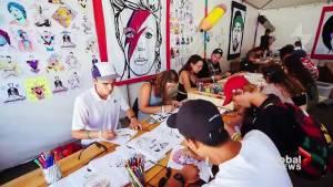 Focus Montreal: Meet Lightspeed's Dax Dasilva (08:15)