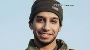 Alleged cousin of Paris attack suspect may have led police to apartment where deadly raid occurred