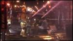 George Street Fire