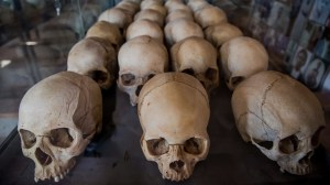 Rwandan genocide 25 years later: Have we learned anything?