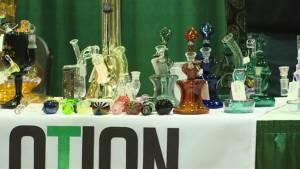 Hempfest Cannabis Expo takes over downtown Edmonton venue
