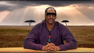 Petition calls for Snoop Dogg to narrate BBC's Planet Earth