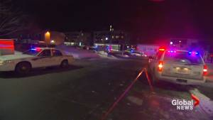Quebec mosque target of deadly terrorist attack