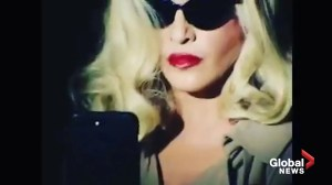 Madonna teases new album, 'Madame X,' in mysterious teaser video
