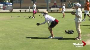 Competition bowls through Penticton for annual Bonney Cup
