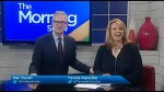 The Morning Show on CHEX preview May 18