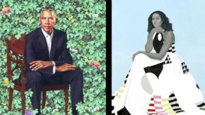 Portrait's popularity confirms Obama's enduring appeal