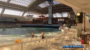 Man found not guilty of groping girls at West Edmonton Mall waterpark