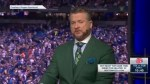 Blue Jays analyst Gregg Zaun fired after alleged 'inappropriate behaviour'