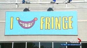 Edmonton fringe festival wraps up with huge success