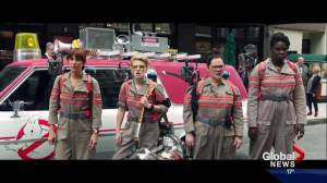 Minute at the Movies: July 15