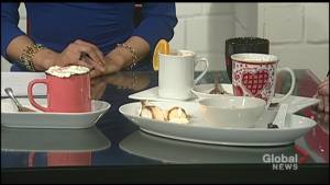 Lakefield Lioness Lions Club hosts 1st hot chocolate festival
