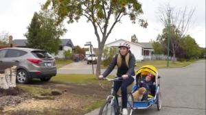 Variety Week: Canadian company creating special needs trailers