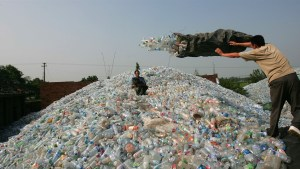 Post-China ban: Canada's new recycling reality