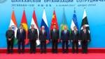 Shanghai Cooperation Organisation summit kicks off as G7 summit ends