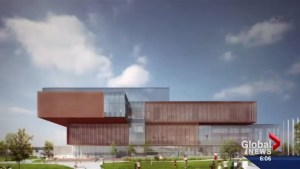 Saskatoon's Remai Modern Art Gallery opening delayed once again