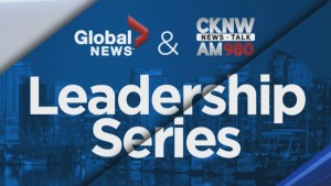 Leadership Series: Travis Lulay