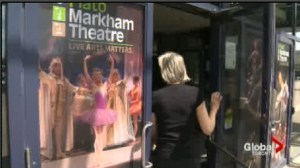 Markham Arts Council could be forced to close its doors