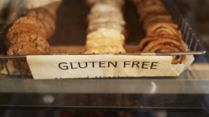 Experts warn against going gluten-free for weight loss