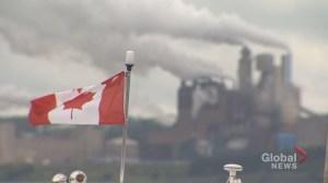 Critics warn of Nova Scotia's cap-and-trade model