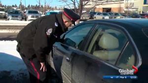 AMA and Edmonton police tell drivers to 'lock it or lose it' as vehicle thefts increase