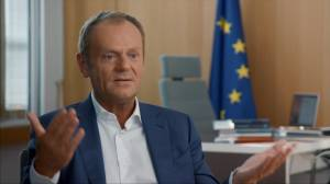 European Union's Tusk says former U.K. PM David Cameron thought 'no risk' of Brexit vote