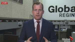 Saskatchewan NDP leadership candidate Trent Wotherspoon
