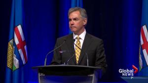 Tories humbled by huge election loss: Prentice