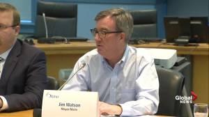 Ottawa mayor explains why no state of emergency issued